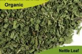 Organic Nettle Leaf 100gm